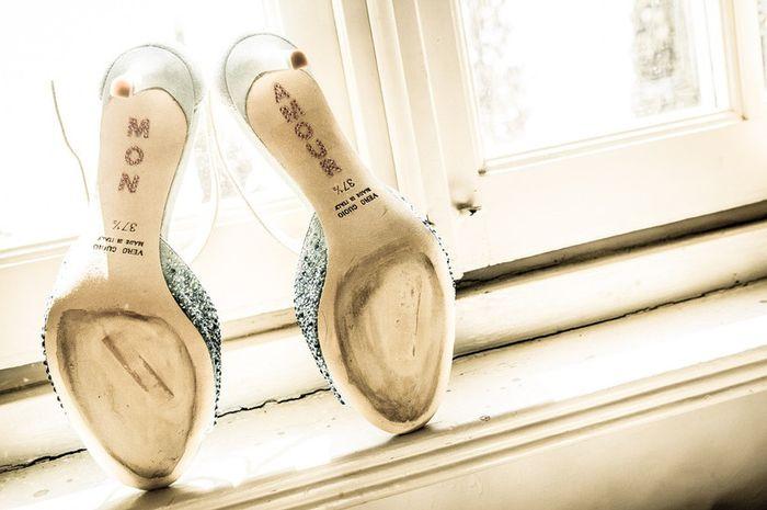 5 Ideas para personalizar tus zapatos 😎 3