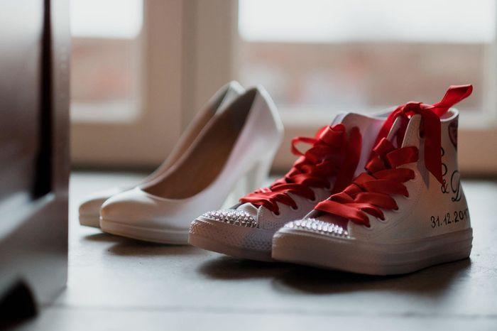 5 Ideas para personalizar tus zapatos 😎 4