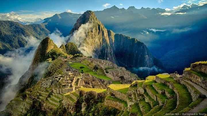 A. Cusco - Perú