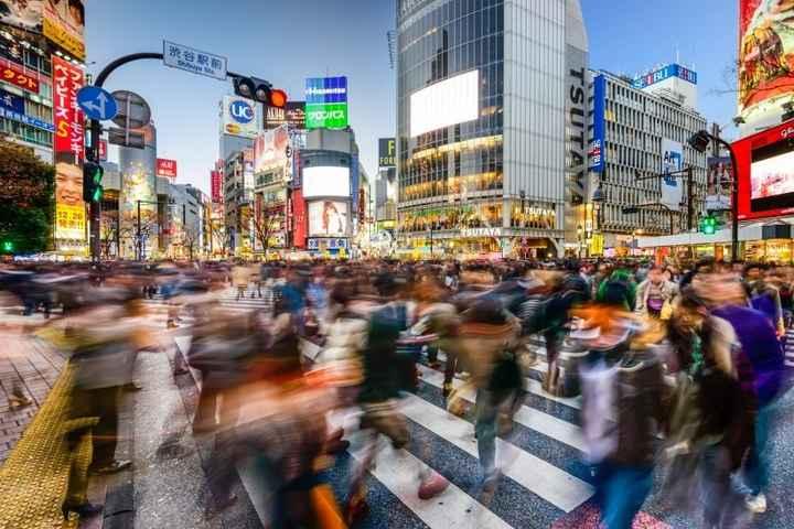 B. Tokio - Japón