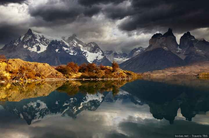 A. - La Patagonia - Chile