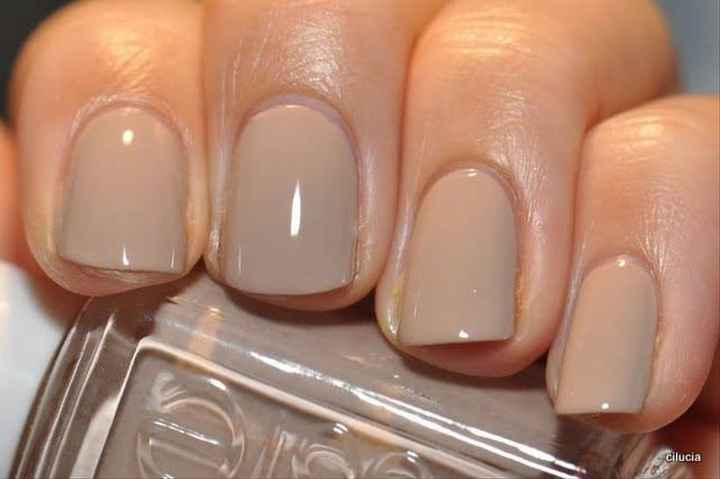 Manicure a color ❤️ 💜 - 7