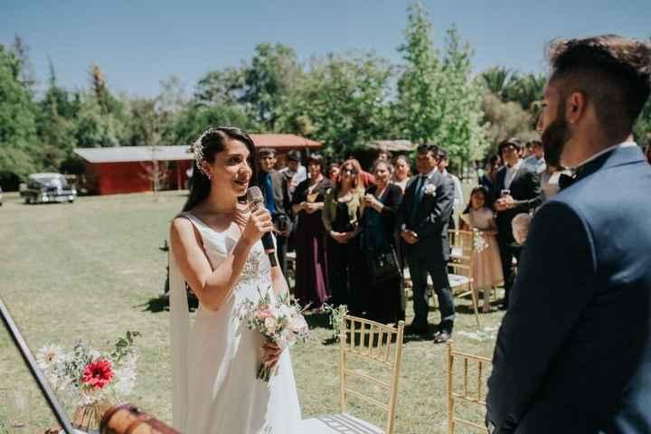 TIPS para comenzar a escribir tus votos matrimoniales - 1