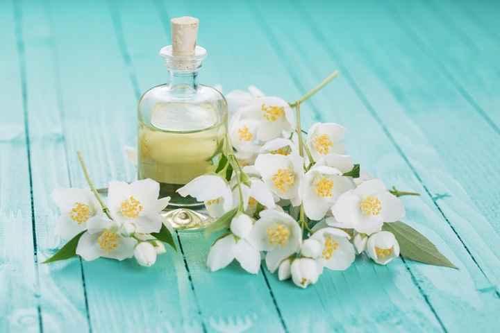 Aromaterapia para el estrés preboda 🌿 - 1