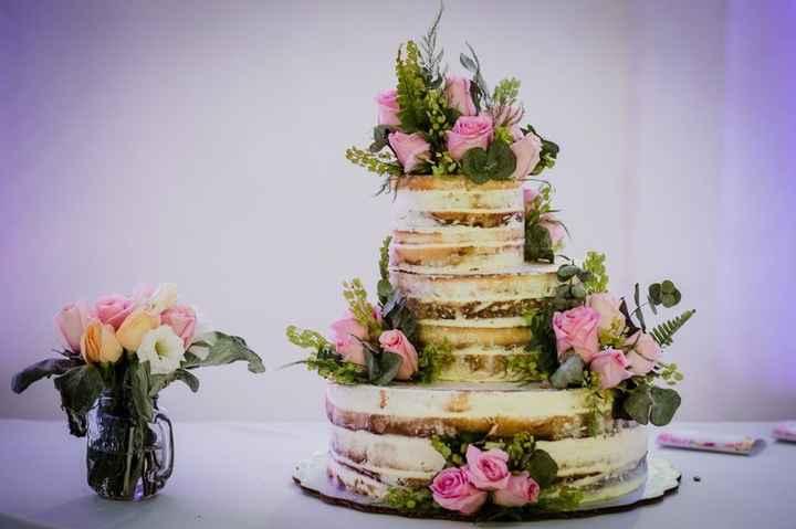 Tortas & Rosas ¡Match perfecto! 🍰❤️🌹 - 3