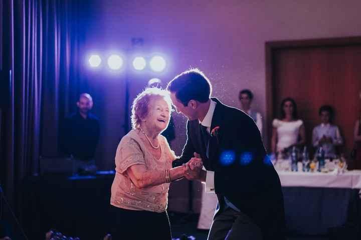 Foto con los abuelos: ¡Infaltable! - 1
