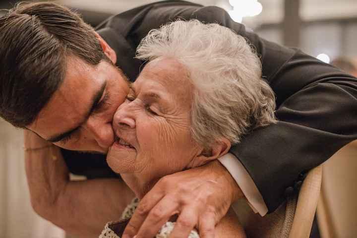 Foto con los abuelos: ¡Infaltable! - 3