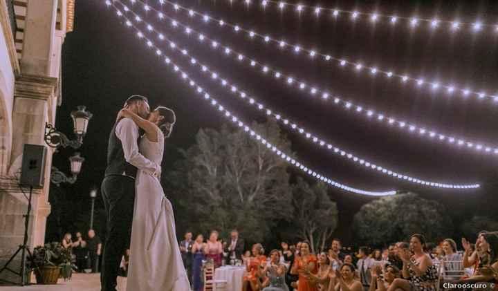 0, 5 o 10 ¡Ponle nota a esta boda! 💯 - 1