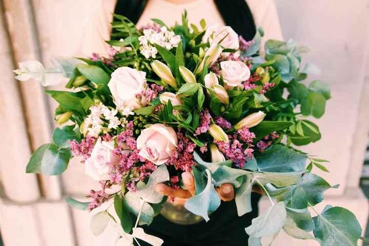 ¿Qué flores te gustan más? - 2
