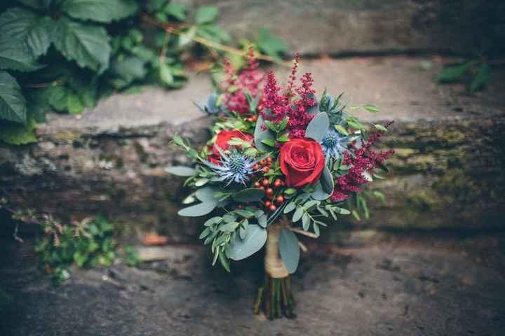 ¿Qué flores te gustan más? - 3