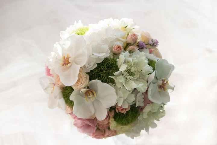 ¿Qué flores te gustan más? - 4