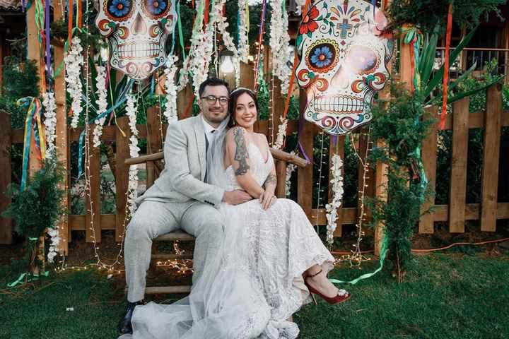 RESULTADOS: A cada boda un país ¡Descubre el tuyo! 🚩 - 1