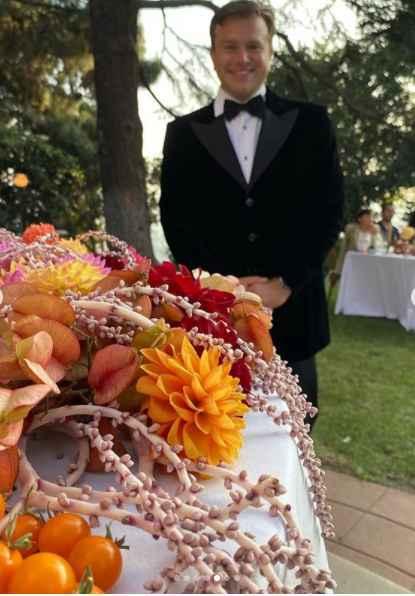 """La boda del hijo de Robin Williams al estilo """"Jumanji"""" - 1"""
