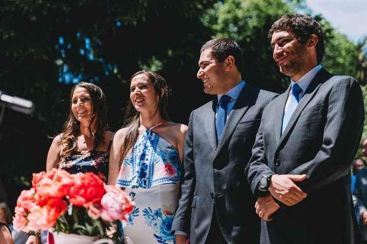 ¿Cuántos testigos necesitas para tu boda civil? - 1