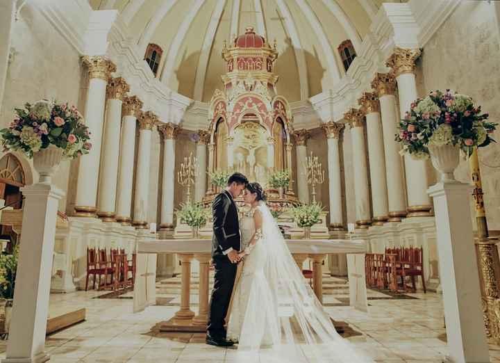 ¿Me puedo casar fuera de la Iglesia? - 1