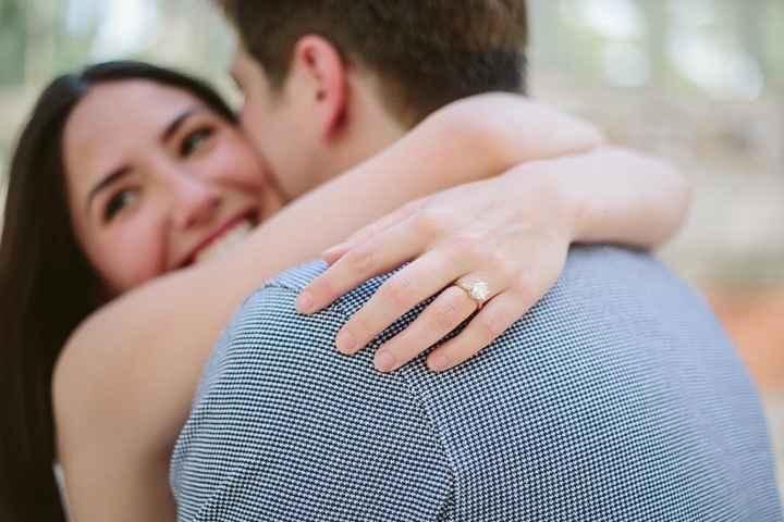 TEST para los futuros esposos: Pregunta 2 - 1