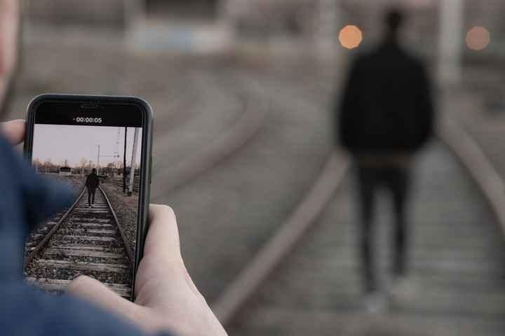 ¿Qué red social usan más COMO PAREJA? - 1