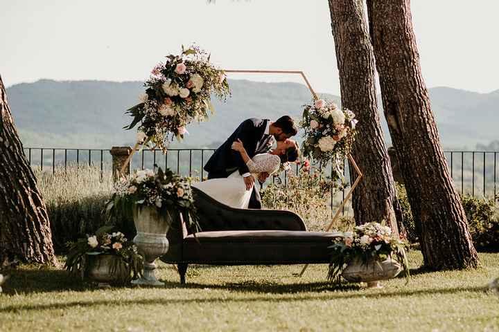 ¡Nunca, nunca en mi Matrimonio!🙈 - 1