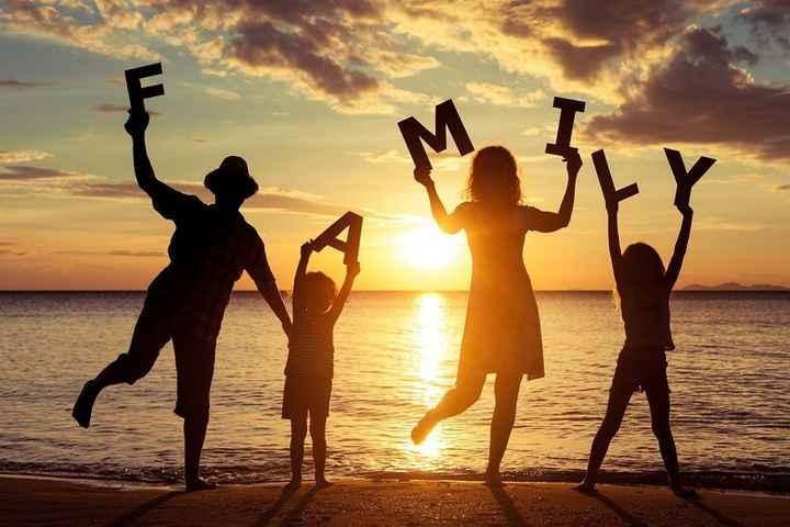 ¿Cuándo comenzará a crecer la futura familia? 👶 - 1