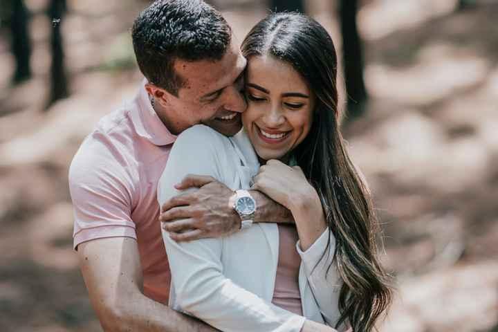 El primer sueño como esposos es___ - 1