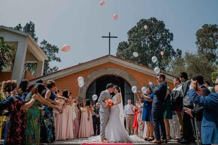 10 Pasos para casarte por la Iglesia Católica - 1