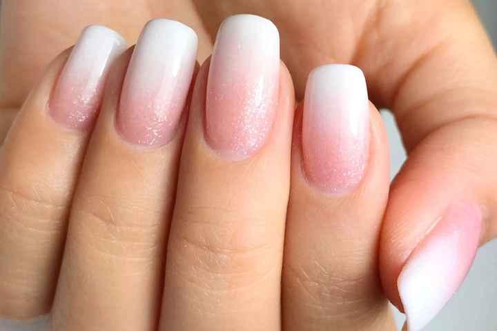 Baby boomer: Una nueva técnica de manicure 💅 - 1