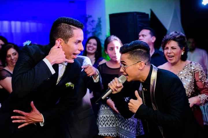 ¡Las mejores CUMBIAS para su fiesta de boda!🕺💃 - 1
