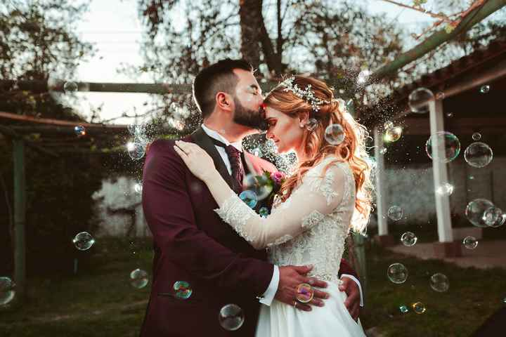 Organización de tu boda: ¿Lo tienes o necesitas consejo?🎁 - 1