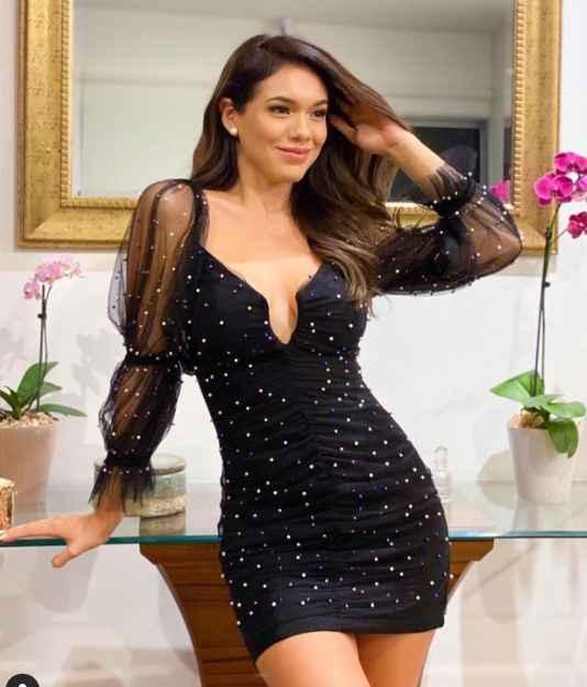4 looks de fiesta de Jazmin Pinedo ❤️ ¡Vota y comenta! - 3