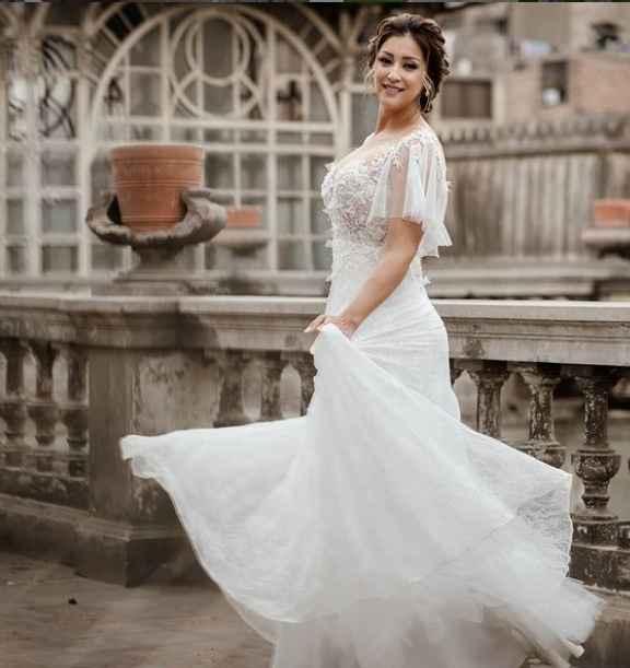 Carla Tarazona recibe un SEGUNDA propuesta de matrimonio 💍 - 4