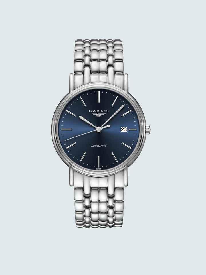 5 Relojes para el novio: ¡Encuentra el regalo perfecto! 📸 - 4