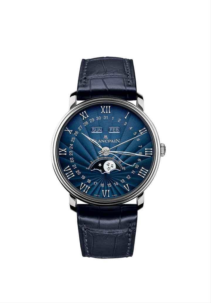 5 Relojes para el novio: ¡Encuentra el regalo perfecto! 📸 - 5