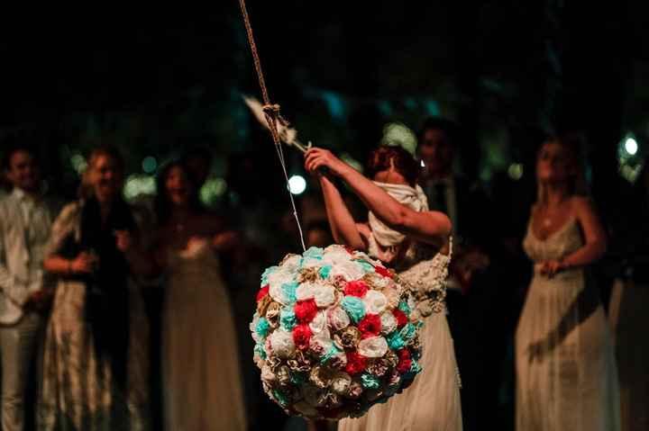 Atracciones y juegos para tu boda: ¡La tendencia más divertida! - 1
