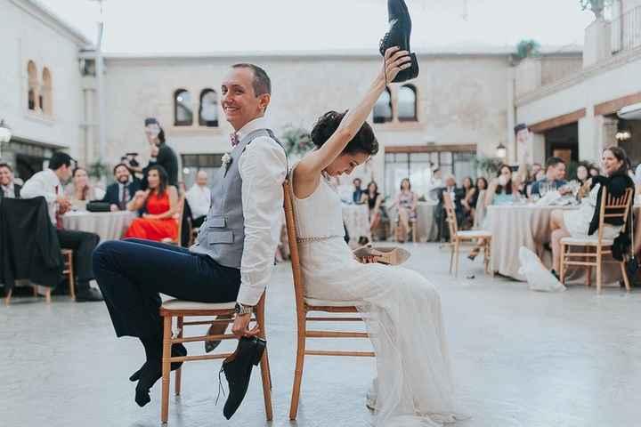Atracciones y juegos para tu boda: ¡La tendencia más divertida! - 2