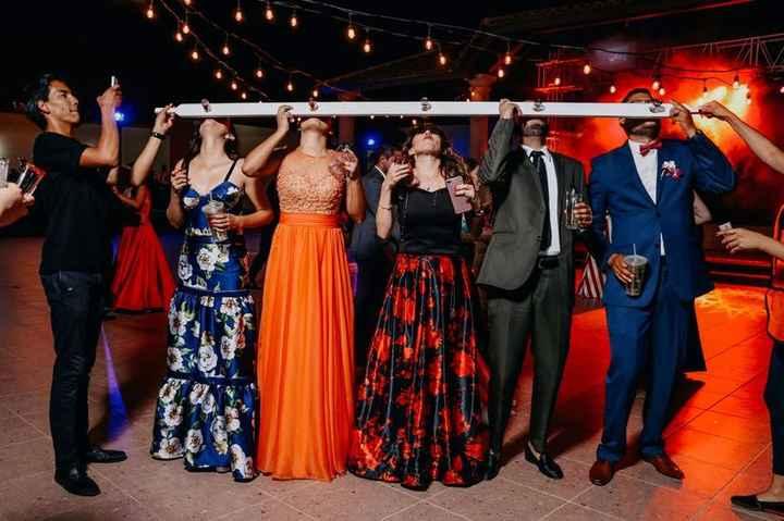 Atracciones y juegos para tu boda: ¡La tendencia más divertida! - 4