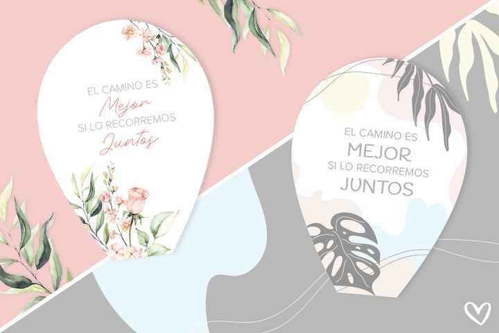 ¡Llévate el segundo PAR DE ABANICOS para tu boda! 🎁 - 1