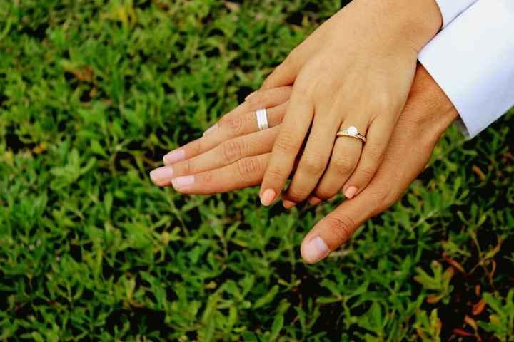 ¿Saben lo que es un anillo de PROMESA?: ¡Aquí se los cuento! 👇 - 1