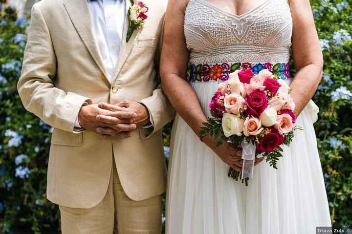 Cronograma de tu boda civil: La ceremonia - 1