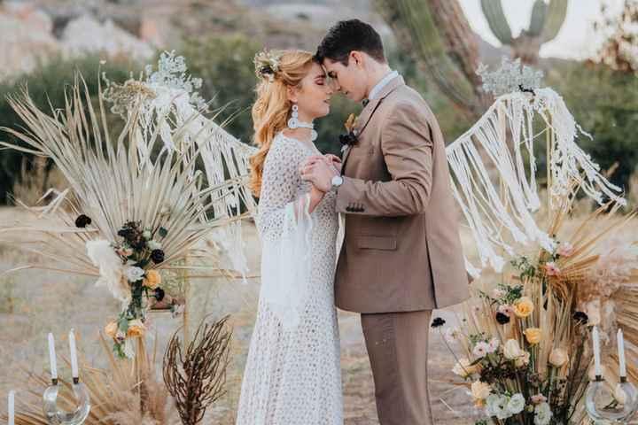 El precio justo de tu matrimonio 💸 - 1