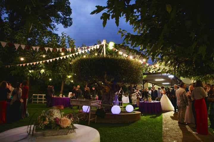 Weekend Weddings, la opción soñada... o no 😉 - 1