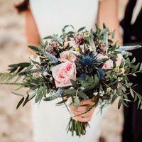 El bouquet: ¿Esencial o superficial? - 1