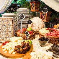 Una mesa de SALADITOS como aperitivo 😋 - 1
