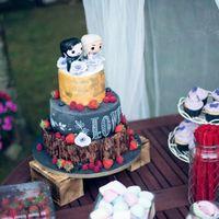 Tendencias: Funkos para tus Cake Toppers - 1