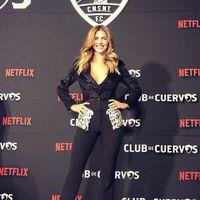 Los mejores looks de fiesta de Stephanie Cayo 👗 - 3