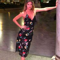 Los mejores looks de fiesta de Stephanie Cayo 👗 - 4