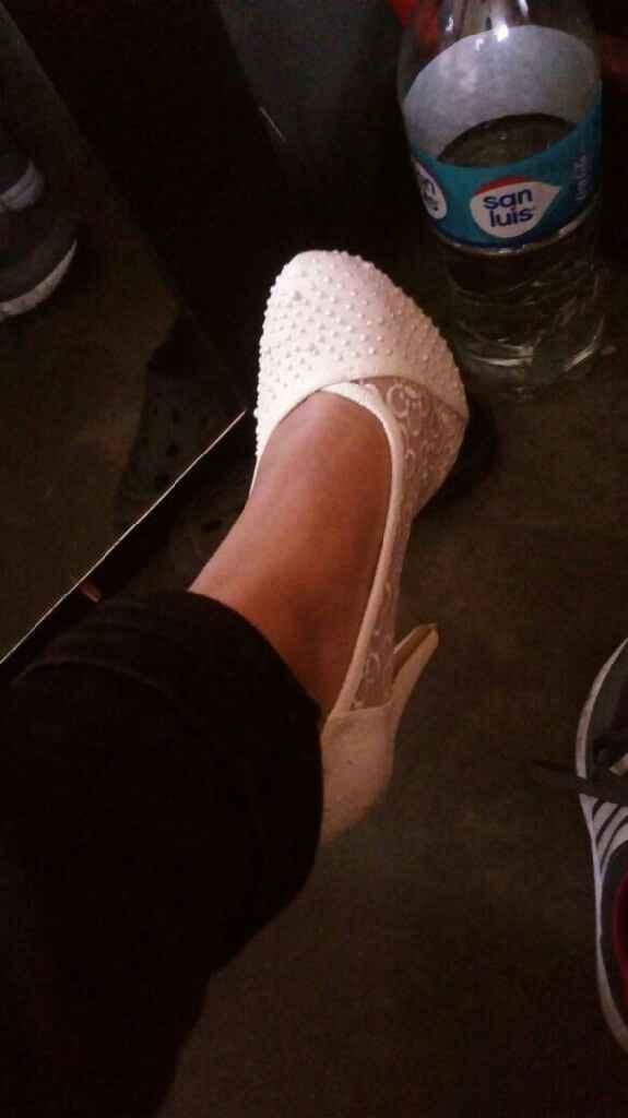 Zapatos 😁😘 - 1