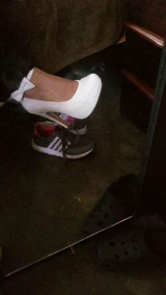 Zapatos 😁😘 - 2