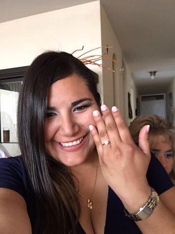 ¿en qué mes te dieron tu anillo de compromiso? - 1