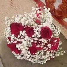 ¿Quién me muestra una foto de inspiración de su bouquet? 8