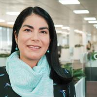 Cathia Delgado